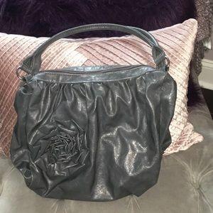 Handbags - Grey purse